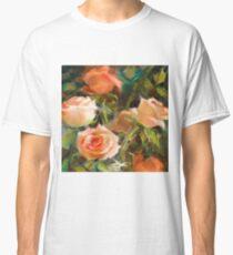 Blushing Classic T-Shirt