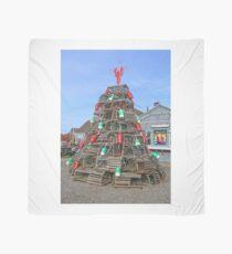 Pañuelo Coastal Maine Christmas Tree