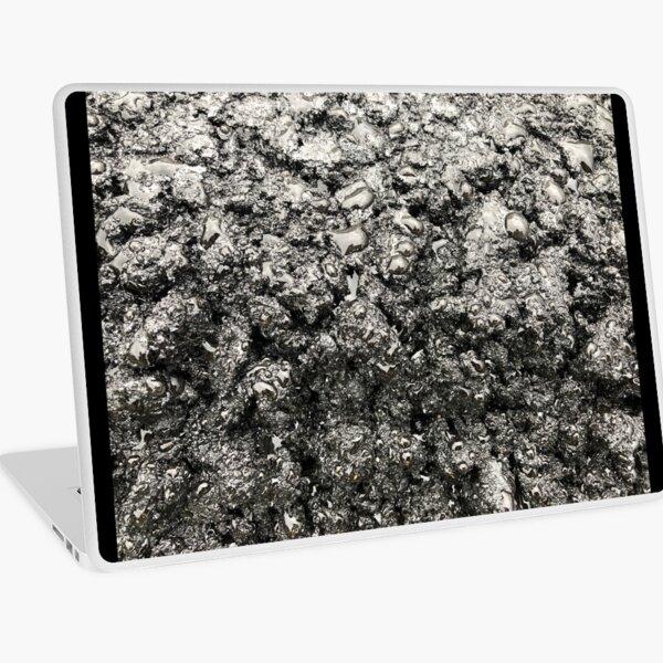 Tjære Laptop Skin