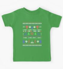 Happy Wholidays Kids Clothes