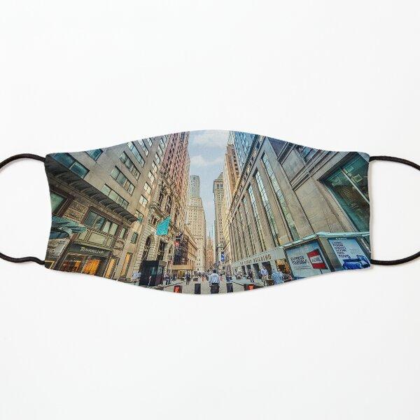 Wall Street Kids Mask