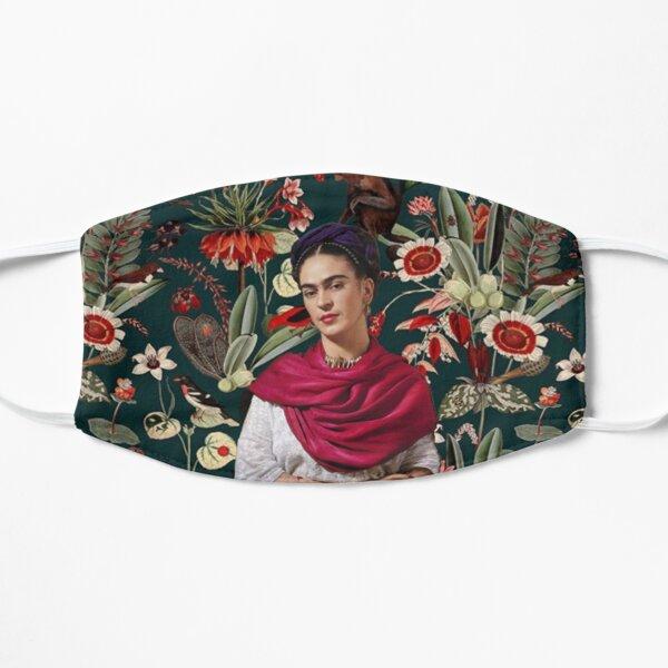 Frida-kahlo Mask