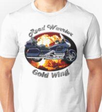 Honda Gold Wing Road Warrior Unisex T-Shirt