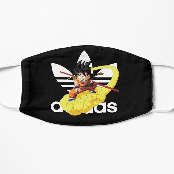 Dragon Ball Z Son Goku Anime Flat Mask