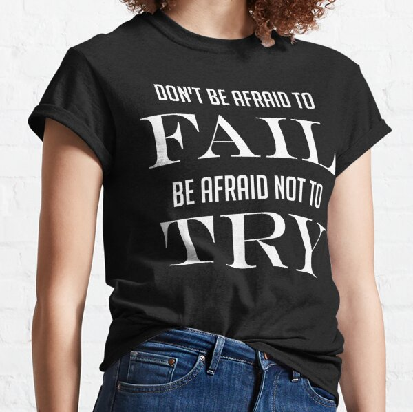 Funny Quote T-Shirt I Find Your Lack Of Fitness Disturbing