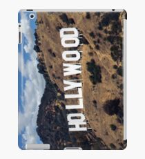 Hollywood #1 iPad Case/Skin