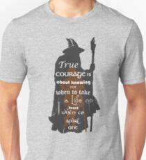 True Courage T-Shirt