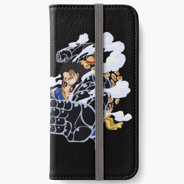 coque iphone 8 luffy gear second