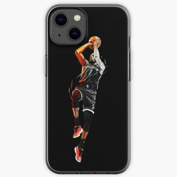 Kevin Durant Low Poly iPhone Soft Case