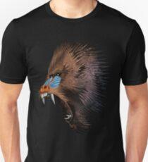 Mandrill Unisex T-Shirt