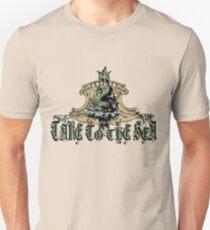 TAKE TO THE SEA T-Shirt