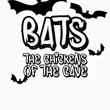 Anchorman 2: Bats, The Chickens of the Cave by teybannerman