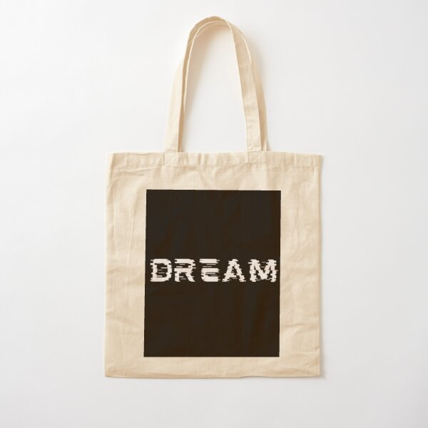 The world is for dreamers Cotton Tote Bag