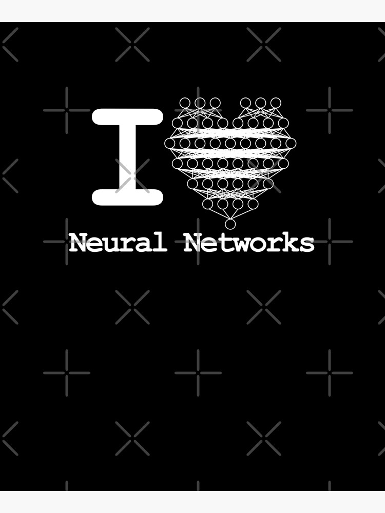 """I Love Neural Networks"" Deep Learning by Decatin"