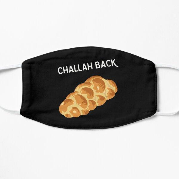 Challah Flat Mask