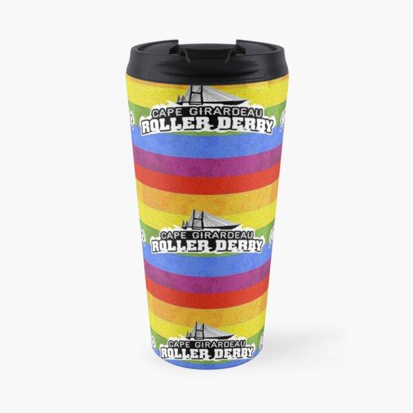 Derby Pride Travel Mug