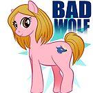 Bad Pony by aninhat-t