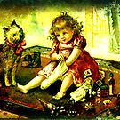A CHILDS CHRISTMAS by Tammera