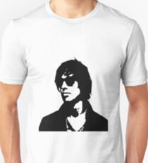 Julian Casablancas Slim Fit T-Shirt