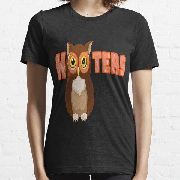 Hooters Shirt Essential T-Shirt