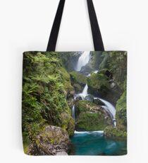 Mackey Falls Tote Bag