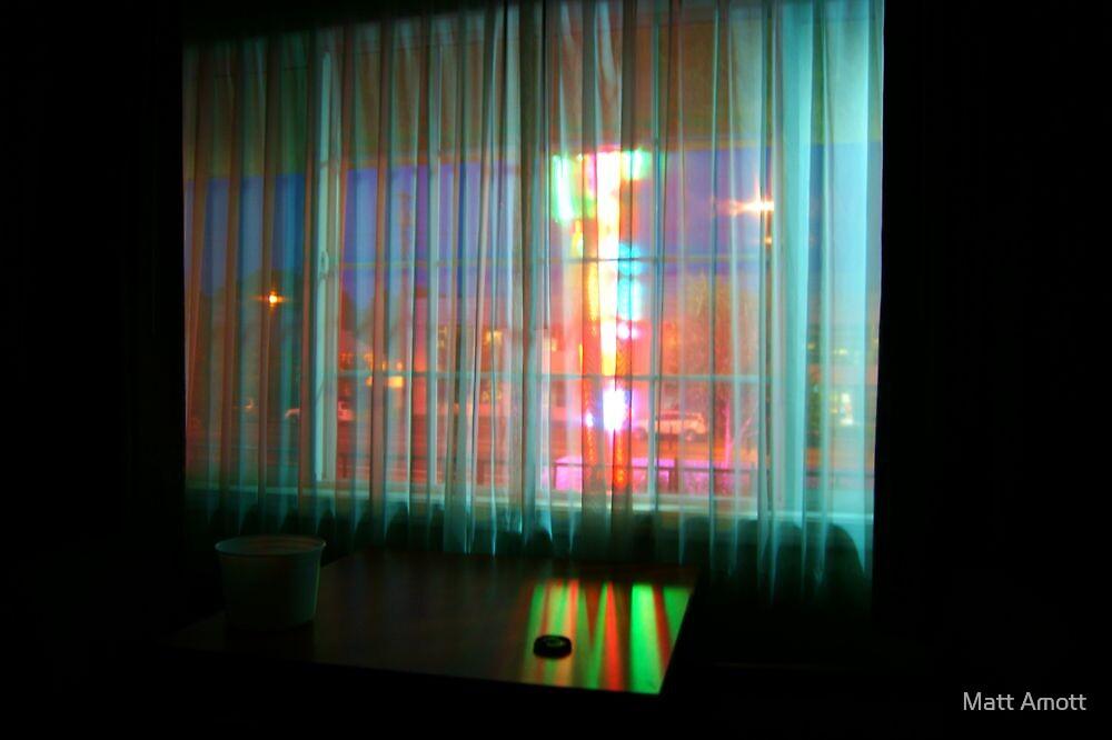 Motel by Matt Amott