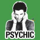 Psychic by khomel