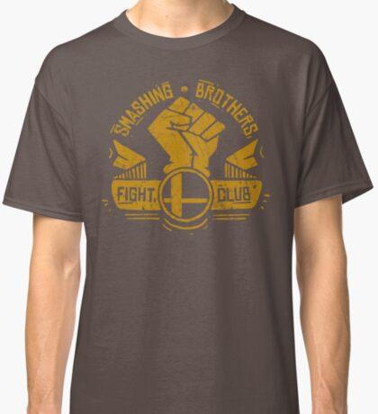 Smashing Brothers Classic T-Shirt