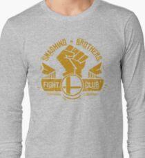 Smashing Brothers Long Sleeve T-Shirt