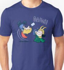 Master of Mischief Unisex T-Shirt