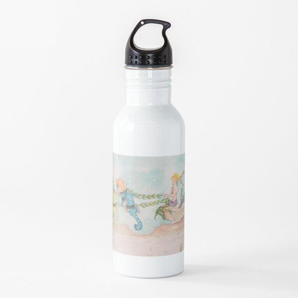 Seahorse Express Water Bottle
