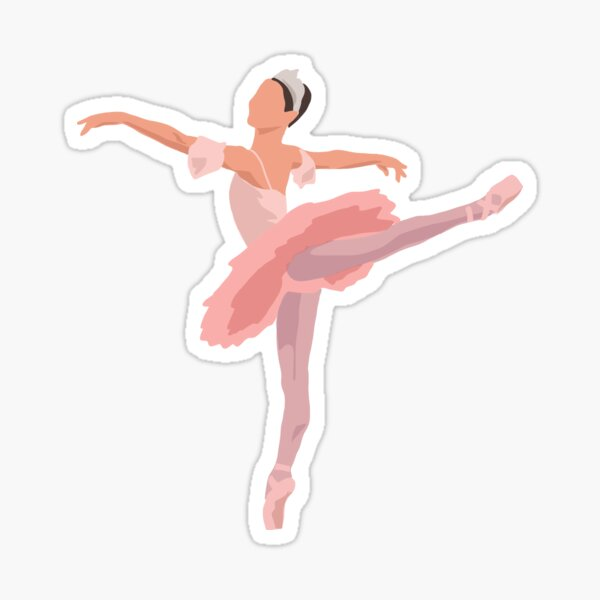 Sugar Plum Fairy Sticker