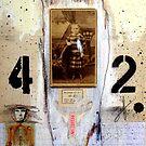 42 PASOS (42 steps) by Alvaro Sánchez