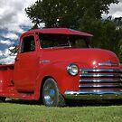 1948 Chevrolet Pickup by TeeMack