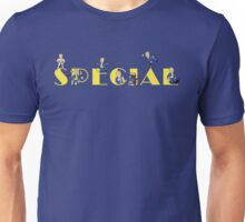 Fallout - SPECIAL Perks Unisex T-Shirt