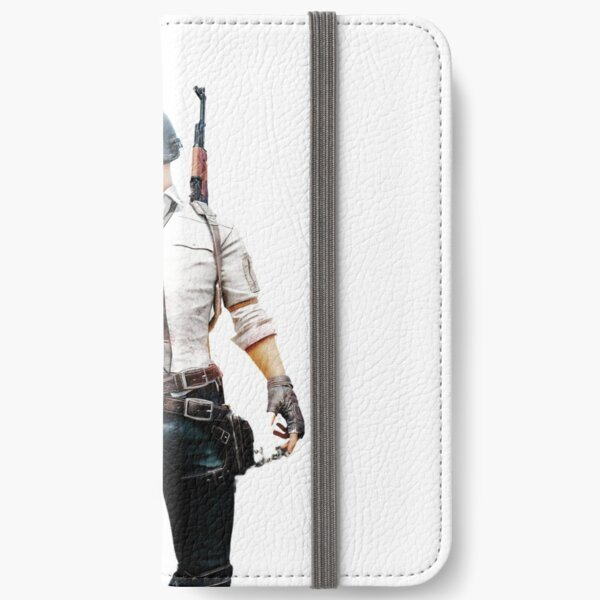 Pubg Mobile - Exclusive design iPhone Wallet
