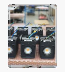 manufacturing of electronic equipment iPad Case/Skin