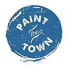 Paint the Town by typeo
