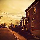 Downey Street by pixelman