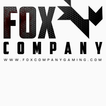 =FOX= Company - Logo Grill by fgdesign