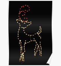 Twinkler, The Other Reindeer Poster