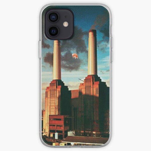 [HAUTE QUALITÉ] Pochette d'album Pink Floyd Animals Coque souple iPhone