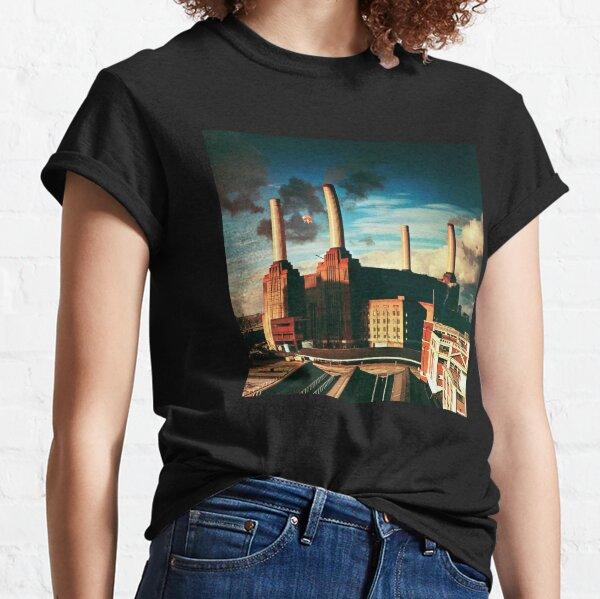 [HIGH QUALITY] Pink Floyd Animals Album Art Classic T-Shirt