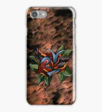 Remix Sparrow One Case iPhone Case/Skin