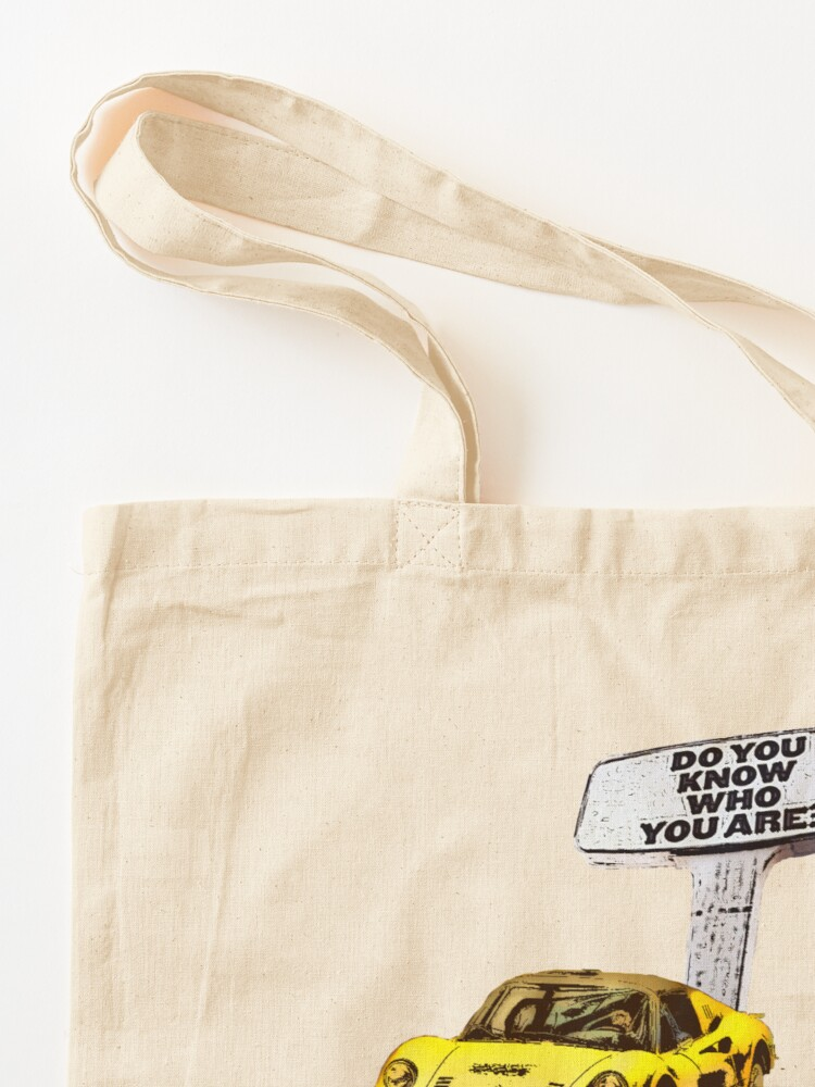 Alternate view of A RIDE LIKE NO OTHER Tote Bag