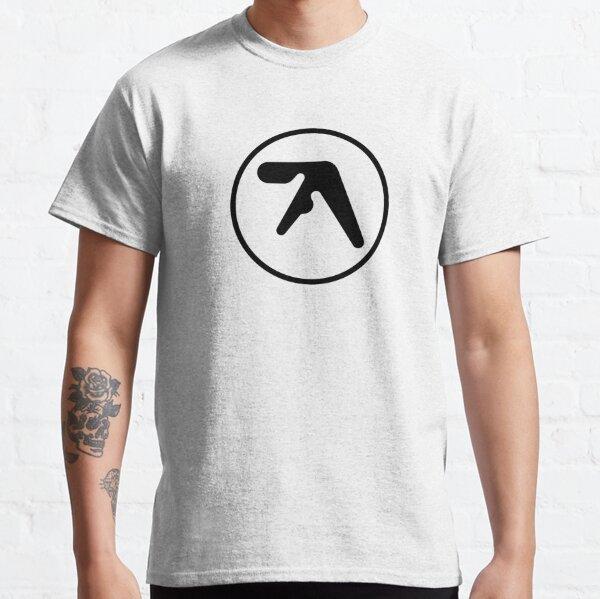 Copy of Aphex twin T-shirt classique