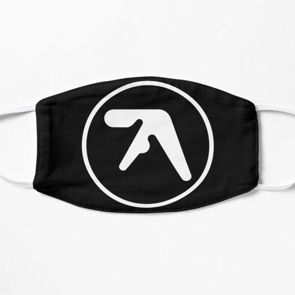 [HIGH QUALITY] Aphex Twin Logo (WHITE version) Flat Mask
