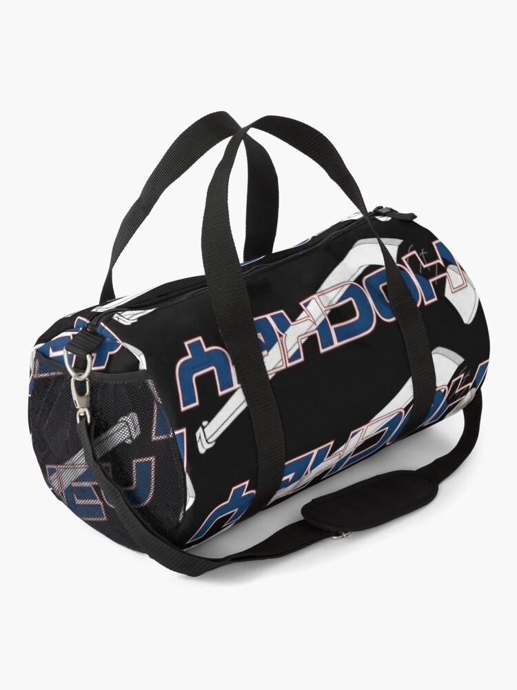 Alternate view of Hockey Duffle Bag