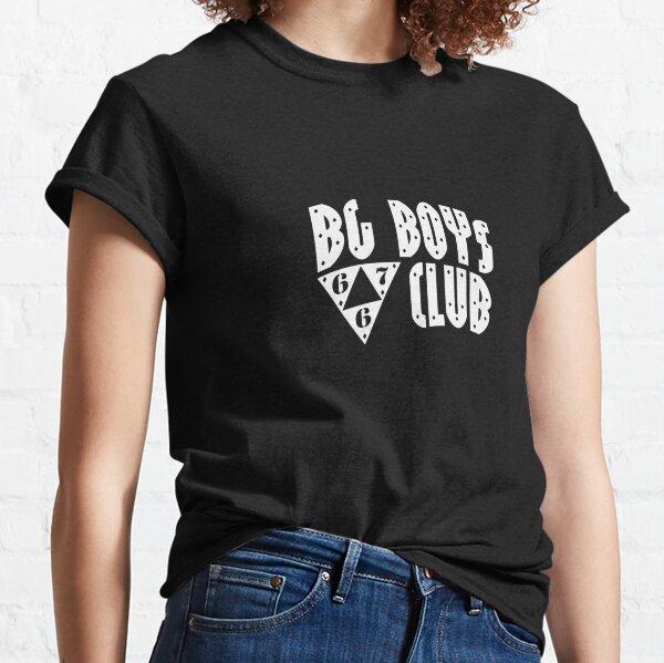 BG Boys Club Classic T-Shirt