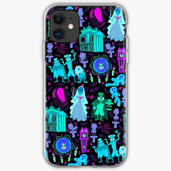 Disney Halloween Iphone Cases Covers Redbubble